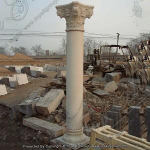 Faux marble columns for sale TAMC-031
