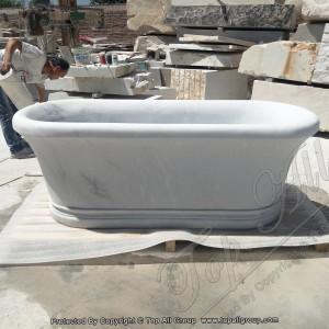 Free Standing Marble Bathtub TABT-010