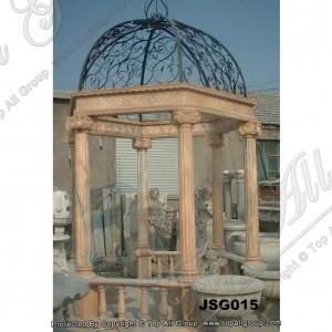 Garden Pavilion Gazebo TAGG-018