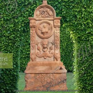 Garden Wall Water Fountain TAGF-72
