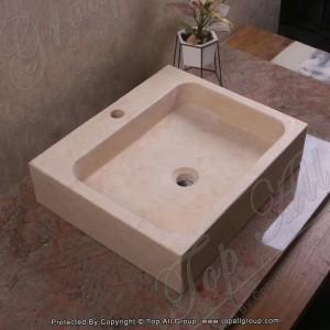 Good Stone Bathroom Basin Sink TASS-015