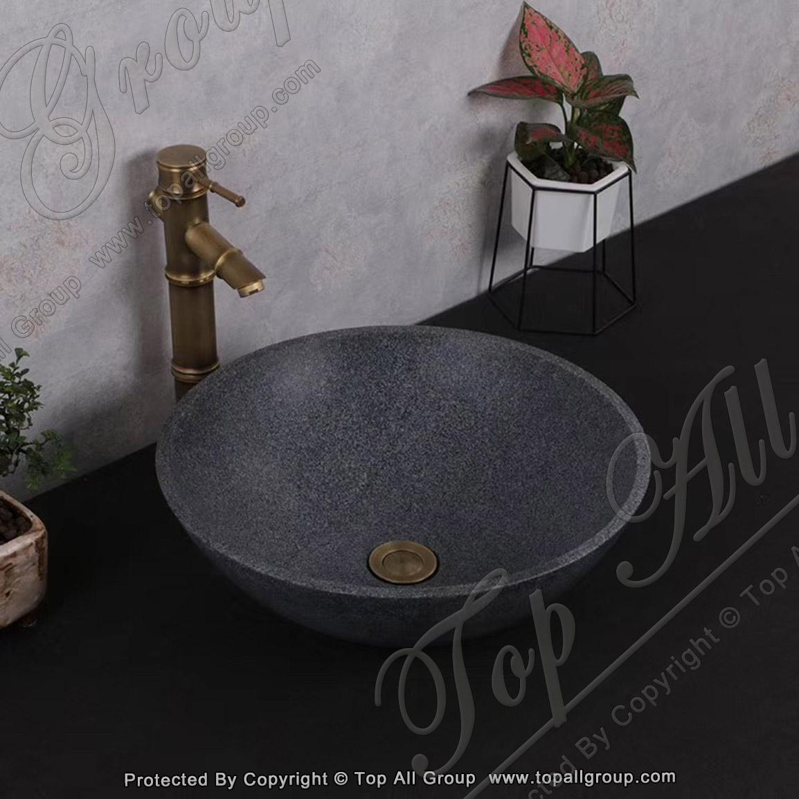 Granite & Marble Stone Kitchen Sink