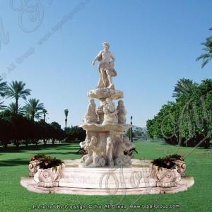Marble Garden Fountain  TAGF-59