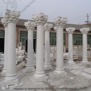 Marble Stone Roman Column TAMC-018