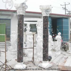 Natural Stone Column TAMC-014
