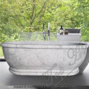 Nature Stone Free Standing Bathtub TABT-032