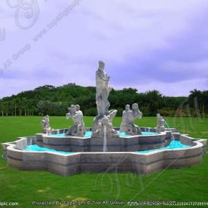 Outdoor Garden Decor Large Water Fountain TAGF-48