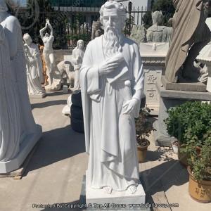 Religious marble Saint Statues TARS036