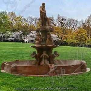Stone Water Fountain TAGF-50