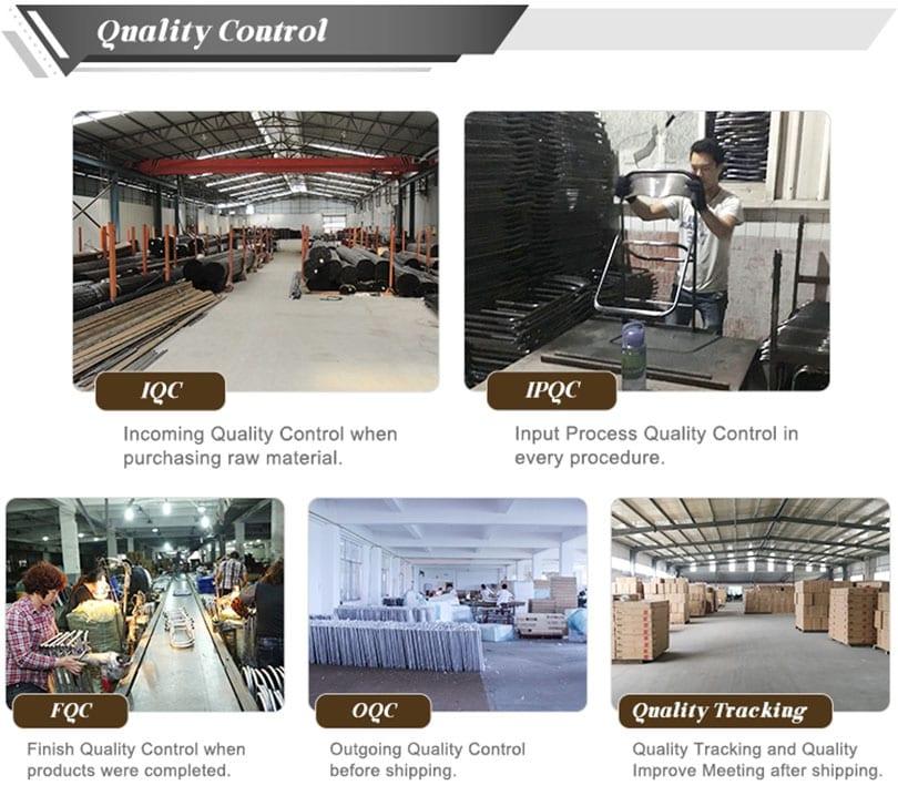 TAST001-Quality Control,